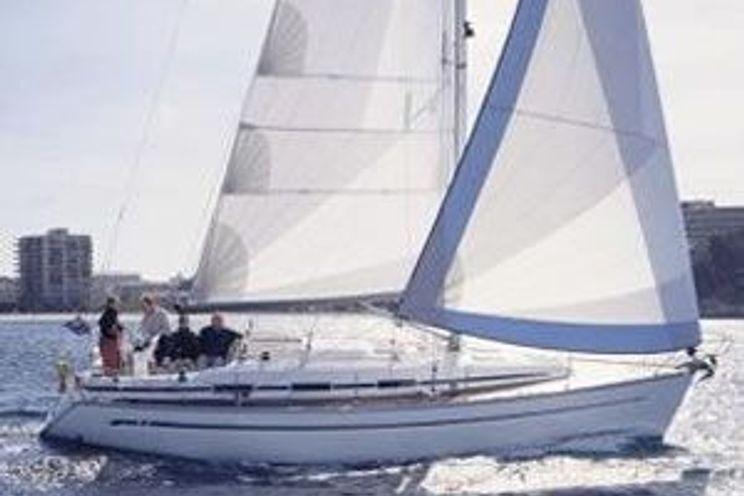 Charter Yacht Bavaria 36 Cruiser(2013)- 3 Cabins - Athens