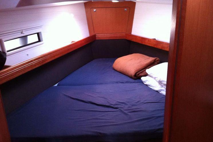Charter Yacht ORFEAS