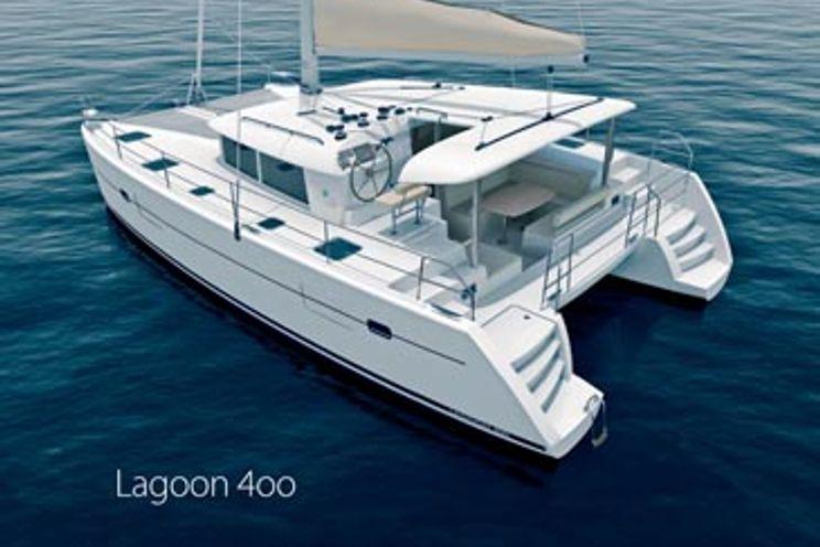 Charter Yacht Jema