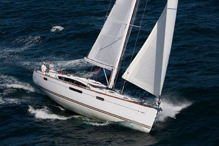 Charter Yacht Sun Odyssey 409 - 3 Cabins - Kos - Greece