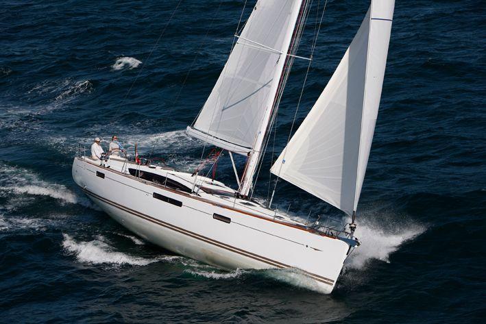 Sun Odyssey 409 - 3 Cabins - Kos - Greece