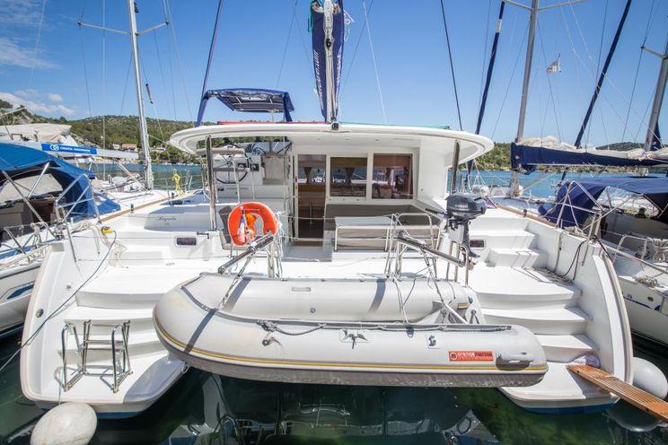 Charter Yacht RAPALA