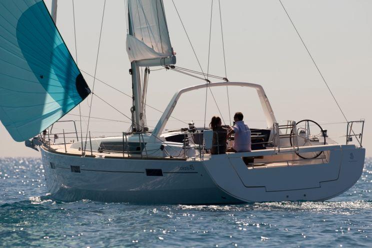 Charter Yacht Eivissa