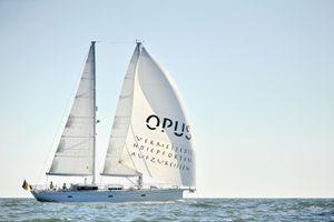 HELENE - Opus 68 - 3 Cabins - Greek Islands