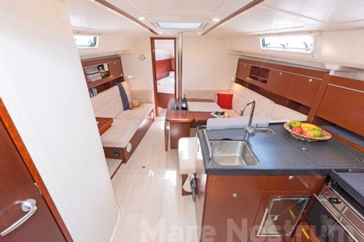 Charter Yacht MARE NOSTRUM