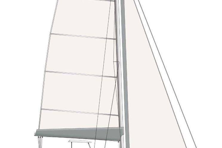 Charter Yacht SAMOA