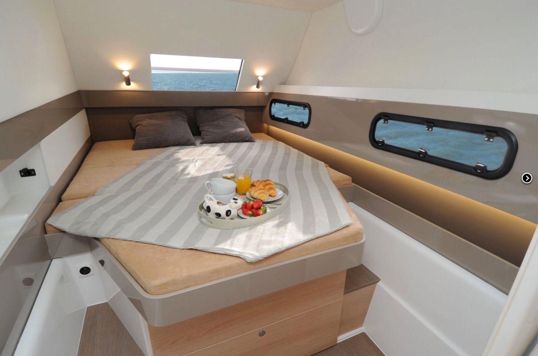 LU CASA - Bali 4.1 - 3 Cabins - Newport - Nassau