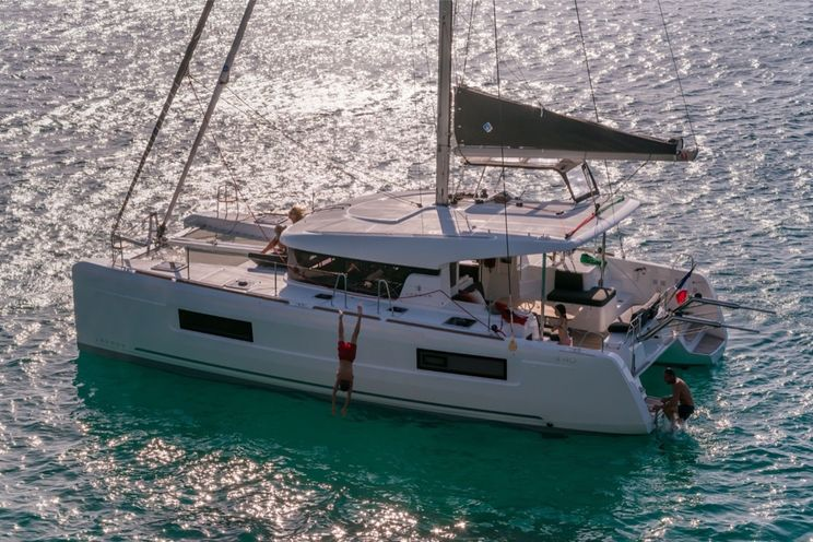 Charter Yacht Lagoon 40 (2018) - 4 + 2 Cabins - Phuket, Thailand