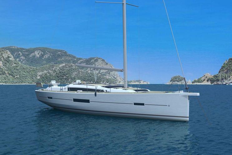 Charter Yacht ARZ