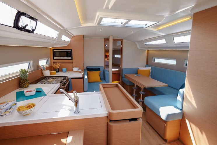 Charter Yacht SOULSHINE