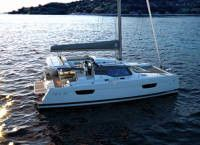 Astrea 42 - 4+2 Cabins (4 double 2 single) - Key West - MIami