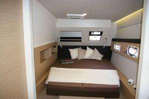 Bali 4.5 - 4 + 2 cabins(4 double 2 single)- 2018 - Miami