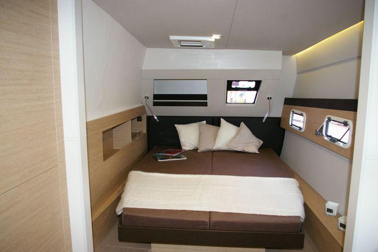 Charter Yacht Bali 4.5 - 4 + 2 cabins(4 double 2 single)- 2018 - Miami
