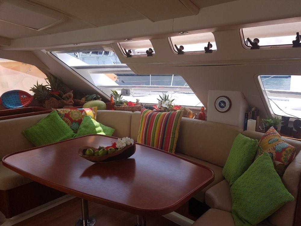 LUNA SEA Leopard 46  Salon