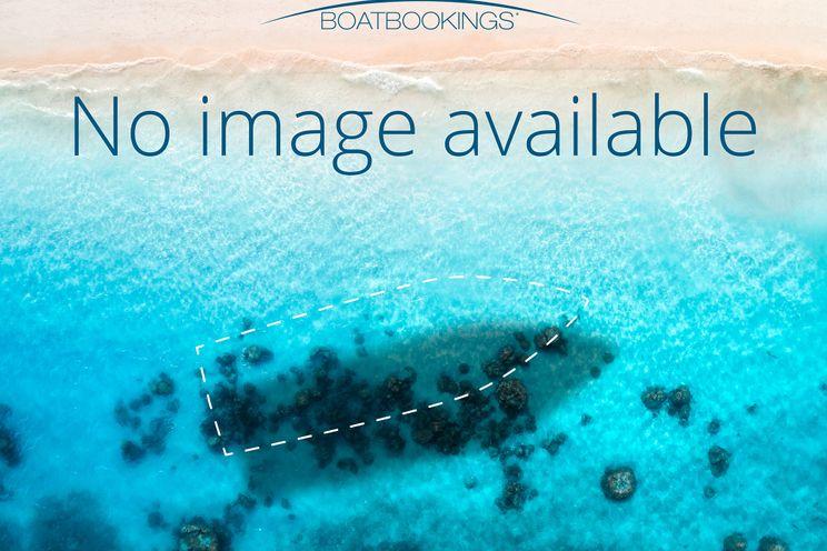 Charter Yacht ELVIRA - Lagoon 500 - 5 Cabins - Greece