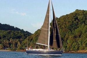 Windward 60 - 4 Cabins - Palawan, Philippines