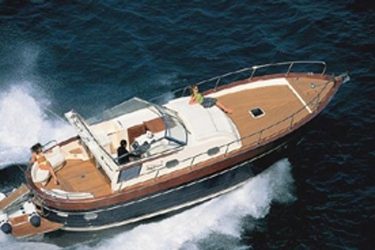 Charter Yacht Apreamare 11 - 1 Cabin - Porto Vecchio