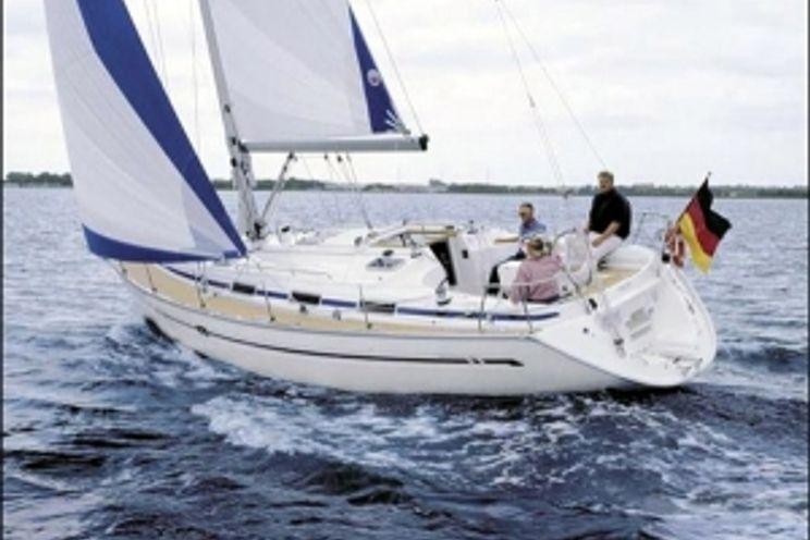 Charter Yacht Bavaria 40 - 3 Cabins - Antigua