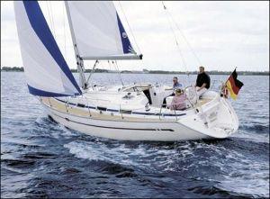 Bavaria 40 - 3 Cabins - Antigua