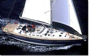 Beneteau 57 - 5 Cabins - Croatia