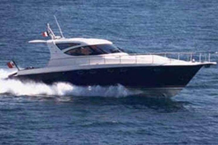 Charter Yacht Cayman 43 - 2 Cabins - Porto Vecchio