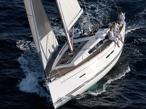 Dufour 405 - 3 Cabins - Golfe Juan - South of France