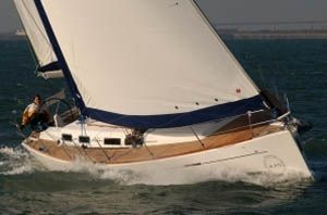 Dufour 425 - 3 Cabins - Golfe Juan - South of France