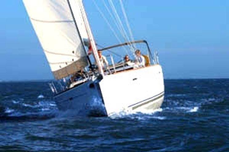 Charter Yacht Dufour 525 - 5 Cabins - Procida