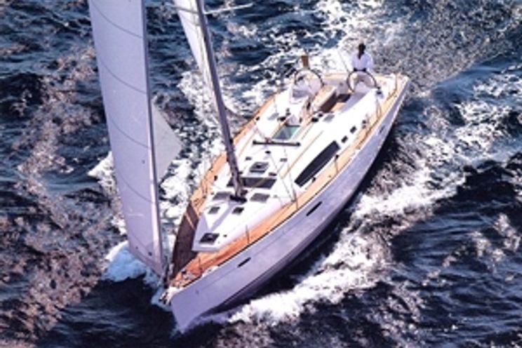 Charter Yacht Oceanis 46 - 4 Cabins - Portisco - Sardinia