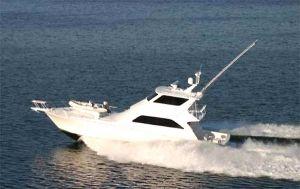 PRIORITY - Viking Sport Fish 60ft - 2 Cabins - Florida - Key Largo