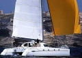 Catamaran Belize 43 - 4 Cabins - Mallorca