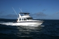 BELUGA - Speville Craft - Fishing boat - Mauritius
