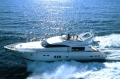 GILLIANA - Princess 23m - 4 Cabins - Marina Ibiza - Formentera - San Antonio - Palma