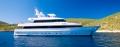 ALCOR - Heesen 35m -  5 Cabins - Palma de Mallorca - Ibiza - Formentera