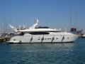 MELODY MAKER - Maiora 24S - 4 Cabins - Marina Ibiza - San Antonio - Formentera - Palma