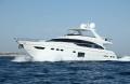 SAMAKANDA - Princess 82 - 4 Cabins - Palma de Mallorca - Ibiza - Formentera