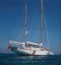S/Y Alondra - Sparkman & Stephens 75 - Mallorca