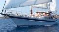 SEA SHUTTLE - Jongert 28m - 3 Cabins - Palma de Mallorca - Ibiza - Formentera