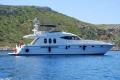 TRES COMPADRES - Princess 20m - 3 Cabins - Palma